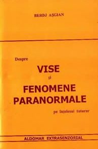 Despre Vise si fenomene paranormale