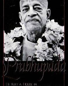 Prabhupada - limba engleza