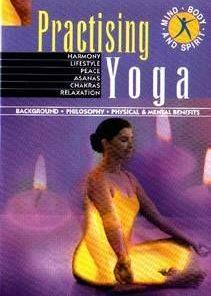 Practising Yoga - limba engleza