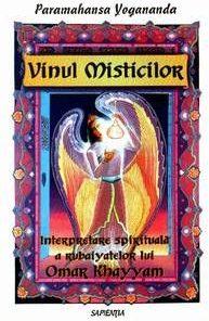 Vinul misticilor