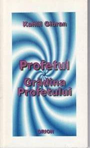 PROFETUL- GRADINA PROFETULUI