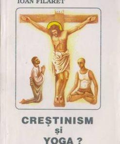 Crestinism si Yoga?