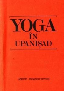 Yoga in Upanisad