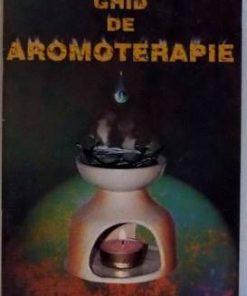 Ghid der Aromoterapie