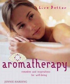Aromatherapy - lb. engleza