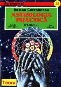 Astrologia practica vol nr 12 EFEMERIDE