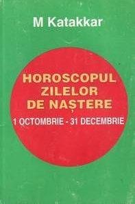 Horoscopul zilelor de nastere - 1 iulie/30septembrie