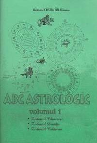 ABC-UL astrologic - vol I