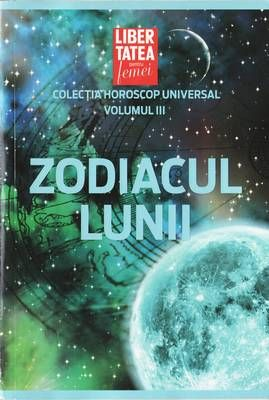 Zodiacul lunii