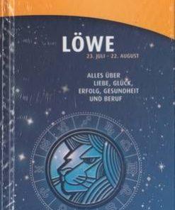 Leul (23 iulie-22 august) - limba germana