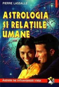 Astrologia si relatiile interumane