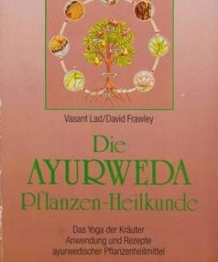 Plantele medicinale pentru Ayurveda - limba germana