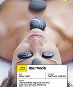 Teach yourselv ayurveda - lb. engleza
