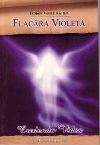 FLACARA VIOLETA