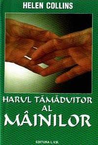 Harul tamaduitor al mainilor