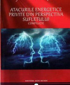 ATACURILE ENERGETICE Modalitati practice pentru apararea