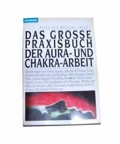 Das Grosse Praxisbuch Der Aura- Und Chakra-Arbeit