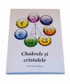 Chakrele si cristalele