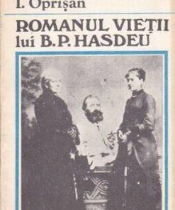 Romanul vietii de B.P. Hasdeu
