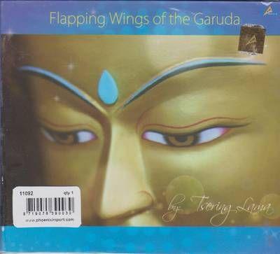 Flapping Wings of the Garuda