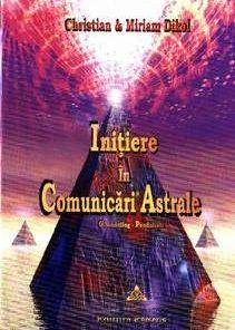 Initiere in Comunicari astrale