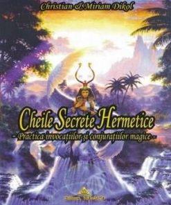 Cheile secrete hermetice