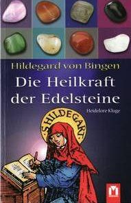 Puterea vindecatoare a cristalelor - set in limba germana