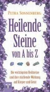 Cristalelel vindecatoare de la A la Z - limba germana