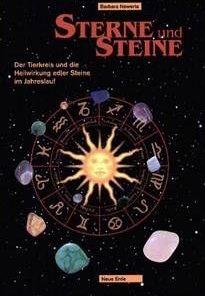 Cristalele si stelele - limba germana