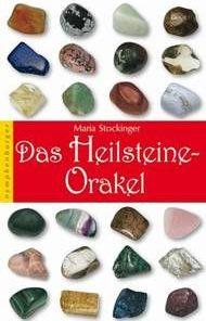 Oracolul cristalelor terapeutice - limba germana