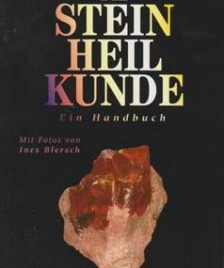 Die Stein heil kunde - lb. Germana
