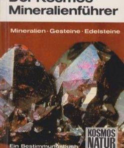 Der Kosmos Mineralienfuhrer - lb. germana