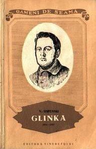Oameni de seama - Glinka