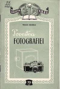 Povestea fotografiei