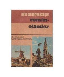 Ghid de conversatie roman - olandez