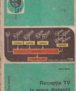 Receptia TV la mare distanta