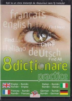 8 dictionare practice