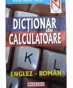Dictionar de calculatoare