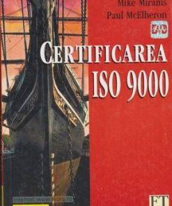 Certificarea ISO 9000