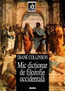 Mic dictionar de filozofie occidentala