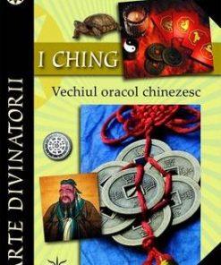 I ching vechiul oracol chinezesc