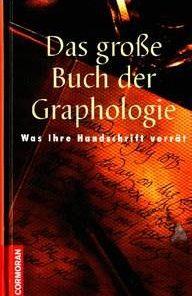 Marea carte a grafologiei - limba germana
