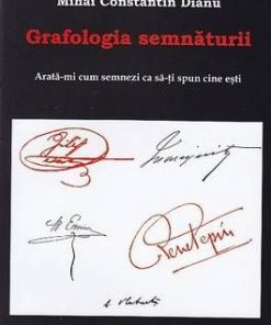 Grafologia semnaturii