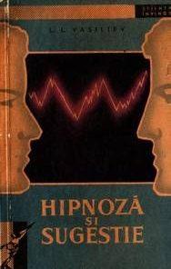 Hipnoza si sugestie