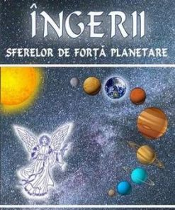 Ingerii sferelor de forta planetare