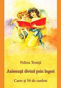 Asistenta divina prin ingeri