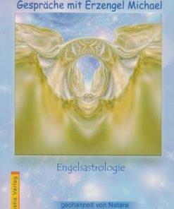 Gesprache mit Erzengel Michael - vol. 5 - lb. germana