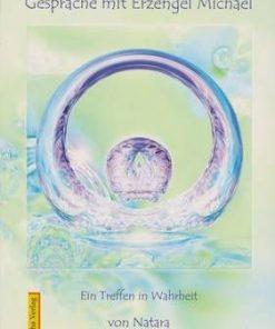 Gesprache mit Erzengel Michael - vol. 7 - lb. Germana