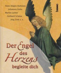 Der Engel des Herzens begleite dich - lb. germana