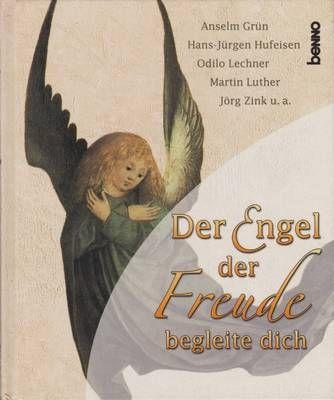 Der Engel der Freude begleite dich - lb. germana
